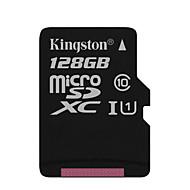 kingston sınıfı 10 micro sd kart 16gb 32gb 64gb 128GB hafıza kartı c10