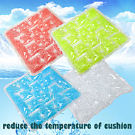 Reduce The Temperature 3D Car Seats Office Chair Gel Cushions