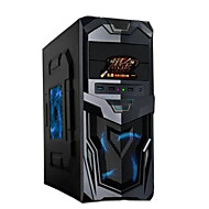 usb 2.0 gaming PC tilfelle støtte ITX MicroATX ATX for pc / desktop