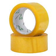 läpinäkyvä teippi tiivistys teipillä 4,5 cm leveä ja 1,5 cm paksu teippi tehtaan suora toimitus