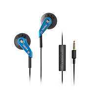 Edifier H185P Oordopjes (in-oor)ForMediaspeler/tablet / Mobiele telefoon / ComputerWithmet microfoon / Hi-Fi