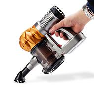 Automobil za čišćenje u kućanstvu ručni bežično punjenje snažan bežični usisivač litij baterija
