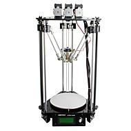 geeetech Rostock 301 mix kleur 3D printer gloeidraad: 1.75mm nozzle: 0.4mm