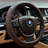 la cubierta del volante del coche del medio ambiente no tóxico y no irritante olor resistente al deslizamiento se sientan cómodos