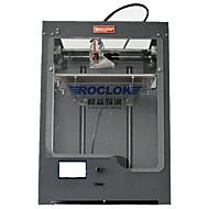 FDM 3D-Drucker Desktop große Replikator Größe 250 * 250 * 300mm additive Fertigung