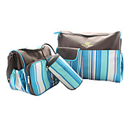 Damen Oxford Tuch Gewerbliche Verwendungen Kosmetik Tasche