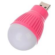 3 4-Pinos Lâmpada Redonda LED Encaixe Embutido 20 SMD 3528 120~180 lm Branco Natural Decorativa <5V V 1 pç