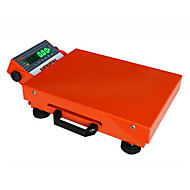 TCS-ht-kd kannettavien elektronisten mittakaavassa