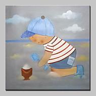 dipinte a mano moderni dipinti ad olio su cartone pitture murali su tela con telaio allungato pronto da appendere