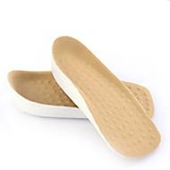 אחרים ל מדרסים מדרס הג'ל הזה נותן נוחות של כרית כמעט בלתי נראית לכף הרגל שלך לכל סוגי הנעליים האופנתיות. כחול / ורוד / בז'
