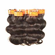 factory wholesale hair malaysian 2kg 40pieces lot 50g/pcs virginal malaysian virgin human hair color1b