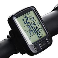 Jízda na kole / Horské kolo / Ostatní / Rekreační cyklistika / skládací kola Počítač na koloAv - průměrná rychlost / Dst - vzdálenost /
