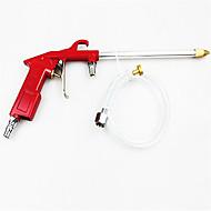 direkt typ pneumatiska rengöring pistol rör långa handtag pistolen damm pistol