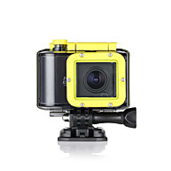 Action-Kamera koonlung n6s Super HD 140d Objektiv Helmkamera unter Wasser und wasserdichte Sportkamera niedrigeren Preis