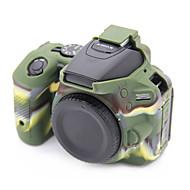 SLR-Nikon-Tok-Félvállas-Fekete / Zöld-Gyors szárítás / Porbiztos