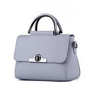 Women PU / Polyester Casual / Event/Party / Office & Career Tote