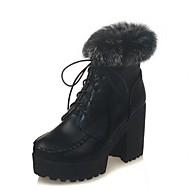 Boty-Lakovaná kůže / Koženka-Podpatky / Platformy / Kovbojské / Sněhule / Bootie / Lodičky / Kulatá špička / Jezdecké boty / Módní boty /
