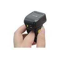 rengas yksiulotteista laser viivakoodi skanneri (pyyhkäisynopeus 100 linja / sekunti)