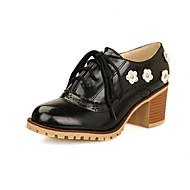 Women's Heels Spring / Summer / WinterHeels / Platform / Cowboy / Western Boots / Snow Boots