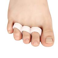 이 신발 안창은 앞발의 스트레스와 굳은살의 원인이 될 수 있는 고통을 완화시켜 줍니다. 안창 & 인서트 용 실리콘 화이트