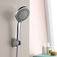 SPA Water-saving Handheld Showerhead Grey