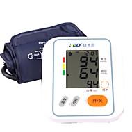 fodret bp102a elektroniske blodtryksmåler