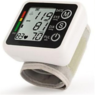 KYXTECH Trådløs Andre Automatic Wrist Blood Pressure Monitor Andet