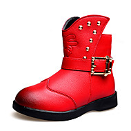 Girl's Boots Spring / Fall / Winter Snow Boots / Riding Boots / Fashion Boots / Bootie / Novelty / Flats Tulle