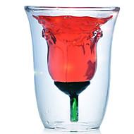 ガラス製品 ガラス,11.5*9.8*4.7cm/4.5*3.8*1.8 in ワイン アクセサリー