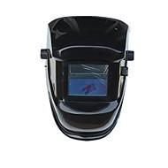 Slušalice polirani svjetlo solarni auto-zamračenje zavarivanje kaciga kaciga 336 #