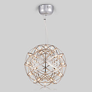 14W Pendant Light   Modern/Contemporary  for LED MetalLiving Room / Bedroom / Dining Room / Kitchen / Study Room/Office