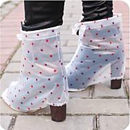 פלסטיק ל כיסויים לנעליים Others לבן
