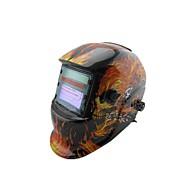 TIG zavarivanje zavarivanje zaštitnu kapicu postaje automatski sunčeve svjetlosti lubanje masku