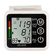 jzk 002A husstand hånd håndled elektronisk blodtryksmåler