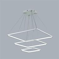 70W מנורות תלויות ,  מודרני / חדיש אחרים מאפיין for LED מתכת חדר שינה / חדר אוכל / חדר עבודה / משרד / חדר ילדים / חדר משחקים