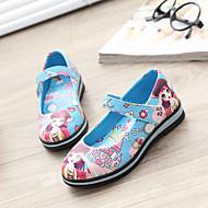 Rasos-Light Up Shoes-Rasteiro-Azul Rosa Roxo-Couro Ecológico-Ar-Livre