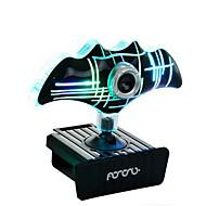 Webcam HD USB 2.0 Kameras Desktop-PC-Computer klatschen Web-Kamera mit Cam-freien Treiber Laptop Web-Mikrofon Nachtsicht