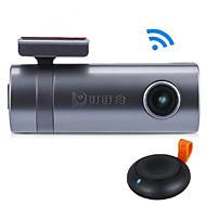 DDPAI Mini2 WIFI Car DVR 1440P Full HD Dash Camera Camcorder APP Monitor G-sensor Remote Snapshot