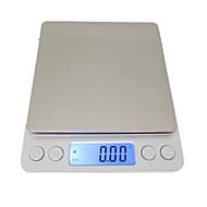 I2000 Electronic Jewelry Scale (Note English 500g / 0.01g Tray)