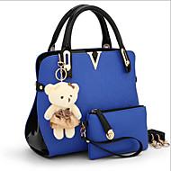 Women Pigskin Formal / Office & Career Bag Sets