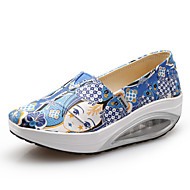Women's Loafers & Slip-Ons/Hot Sales/Canvas/Fitness Shoes/Leasure/Ultra Light