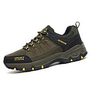 Sneakers-Stof-Komfort-UnisexFritid-Flad hæl