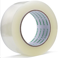 (Note Packing 2 Four 5486.4 cm * 6 cm *) Packaging Tape