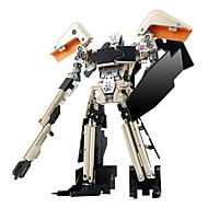 xiaomi® Schallwelle Transformatoren Roboter und mipad2