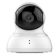 Xiao Yi 720P PTZ Intelligent Camera Night Vision HD Network IR P2P Wifi IP Camera