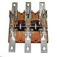 interruptor de isolamento eléctrico de baixa tensão interruptor de faca aberta hd13bx-600/31 vidro