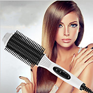 Constant Temperature Curly Hair Comb Hair Straight A Dual Purpose Seiko Convenient Security 1Pcs