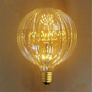 G150 Pumpkin Sky Star Big Bulb  Decorative Fashion Light Source