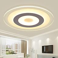 30w Montagem do Fluxo ,  Contemprâneo Outros Característica for LED / Designers AcrílicoSala de Estar / Quarto / Sala de Jantar / Quarto