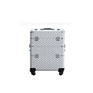 Unissex material especial / Plástico Uso Profissional Bagagem